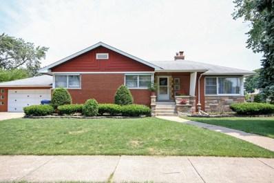 10045 S Keeler Avenue, Oak Lawn, IL 60453 - MLS#: 10108539