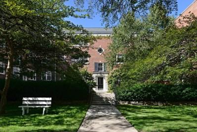 2604 Bennett Avenue UNIT 2S, Evanston, IL 60201 - #: 10108556