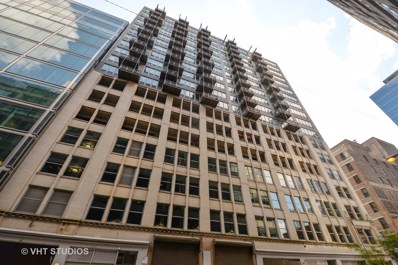565 W Quincy Street UNIT 1611, Chicago, IL 60661 - #: 10108564