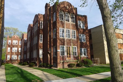 10537 S Hale Avenue UNIT 1W, Chicago, IL 60643 - #: 10108574
