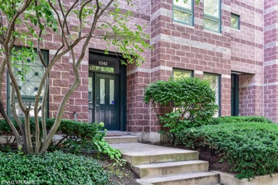 5342 S Ingleside Avenue, Chicago, IL 60615 - #: 10108575