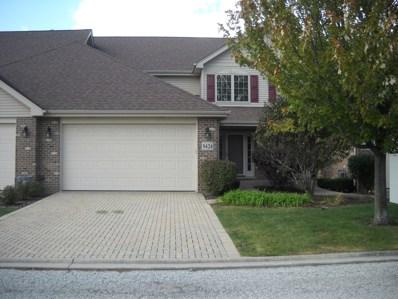 9424 S Churchill Drive UNIT 9424, Hickory Hills, IL 60457 - MLS#: 10108594