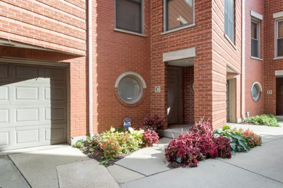 1149 W Armitage Avenue UNIT C, Chicago, IL 60614 - #: 10108602