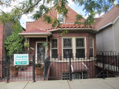 2030 W 22nd Place, Chicago, IL 60608 - MLS#: 10108615