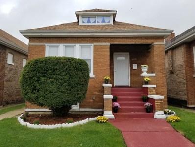 5520 S Albany Avenue, Chicago, IL 60629 - #: 10108624