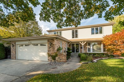 6410 Beckwith Road, Morton Grove, IL 60053 - MLS#: 10108637