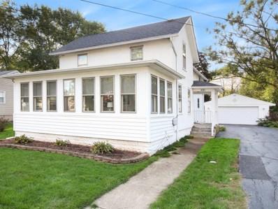 321 S Van Buren Street, Batavia, IL 60510 - MLS#: 10108664