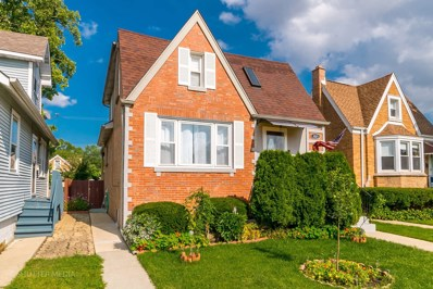 3025 N Olcott Avenue, Chicago, IL 60707 - #: 10108679