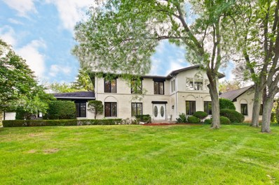 1901 Surrey Lane, Lake Forest, IL 60045 - #: 10108683