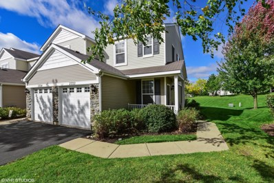 2332 Flagstone Lane, Carpentersville, IL 60110 - MLS#: 10108710