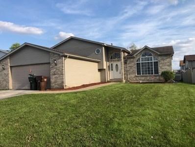 623 Farm View Road, University Park, IL 60484 - #: 10108716