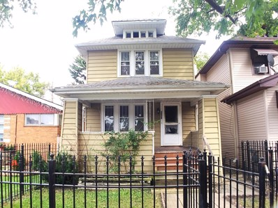6341 S Whipple Street, Chicago, IL 60629 - #: 10108732