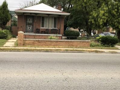 512 E 87th Street, Chicago, IL 60619 - #: 10108741
