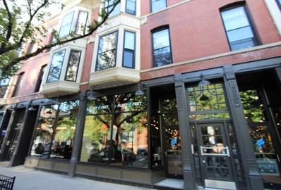 1702 N Wells Street UNIT 2, Chicago, IL 60614 - MLS#: 10108761