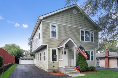 4012 N Lincoln Street, Westmont, IL 60559 - #: 10108762