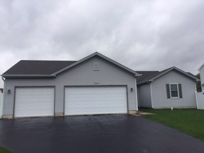 2004 Sunset Court, Zion, IL 60099 - #: 10108768