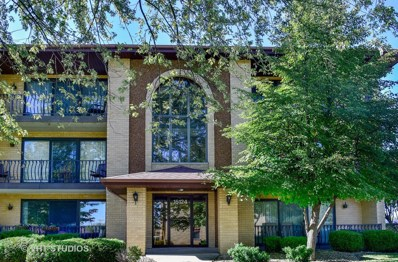 15124 Evergreen Drive UNIT 2D, Orland Park, IL 60462 - #: 10108771