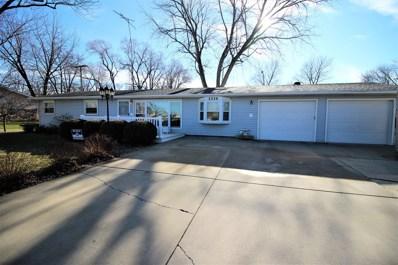 1334 W Park Hill Drive, Bourbonnais, IL 60914 - MLS#: 10108801