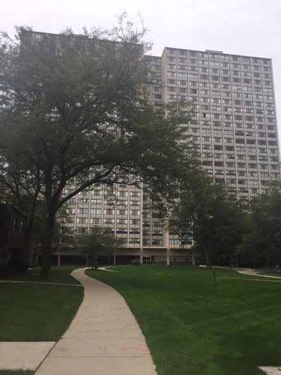 4800 S Lake Park Avenue UNIT 1903, Chicago, IL 60615 - #: 10108820