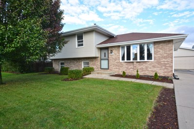 2114 Lolo Pass Drive, Plainfield, IL 60586 - MLS#: 10108824