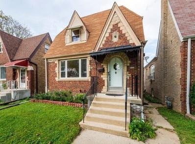 6254 W Roscoe Street, Chicago, IL 60634 - #: 10108854