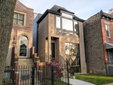 2507 N Artesian Avenue, Chicago, IL 60647 - #: 10108884
