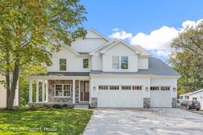 234 Traver Avenue, Glen Ellyn, IL 60137 - #: 10108897