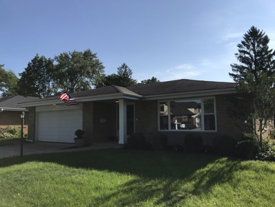 105 N Forrest Avenue, Arlington Heights, IL 60004 - #: 10108904