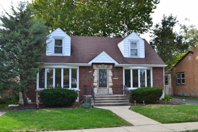9804 S Homan Avenue, Evergreen Park, IL 60805 - MLS#: 10108915
