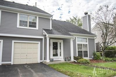 1352 N Knollwood Drive, Palatine, IL 60067 - MLS#: 10108936