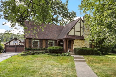 9613 Major Avenue, Oak Lawn, IL 60453 - #: 10108939
