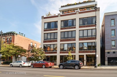1855 N Halsted Street UNIT 1, Chicago, IL 60614 - #: 10108940