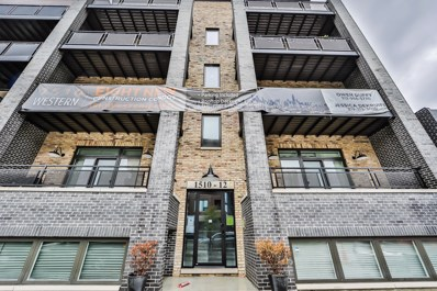 1510 N Western Avenue UNIT 4N, Chicago, IL 60622 - #: 10108943