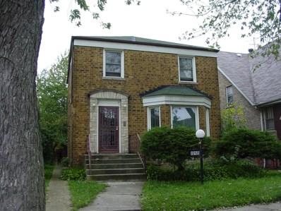 10420 S Emerald Avenue, Chicago, IL 60628 - #: 10108952