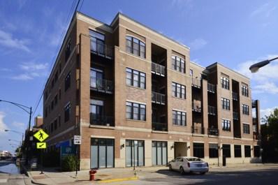 4755 N Washtenaw Avenue UNIT 209, Chicago, IL 60625 - MLS#: 10108957