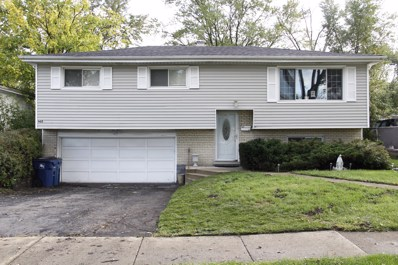 465 W Park Avenue, Addison, IL 60101 - MLS#: 10108960