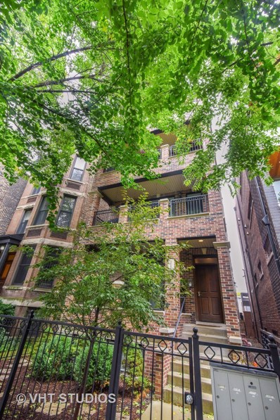 3549 N Reta Avenue UNIT 3, Chicago, IL 60657 - #: 10108961