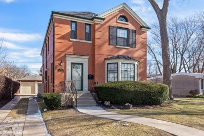 7643 Lowell Avenue, Skokie, IL 60076 - #: 10108976