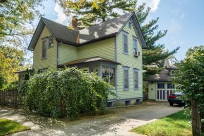 106 N Porter Street, Elgin, IL 60120 - MLS#: 10108992
