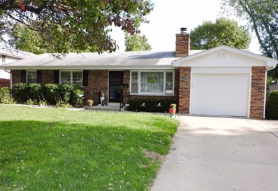 200 Spencer Court, Bourbonnais, IL 60914 - #: 10109007