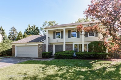 1151 Antique Lane, Northbrook, IL 60062 - #: 10109011
