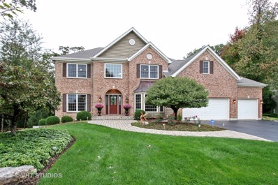 3509 Oakleaf Lane, Crystal Lake, IL 60012 - #: 10109024