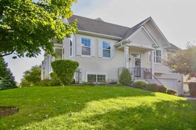 14502 Samuel Adams Drive, Plainfield, IL 60544 - #: 10109032