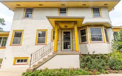 830 N Elmwood Avenue, Oak Park, IL 60302 - MLS#: 10109039