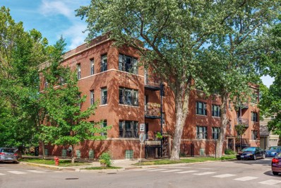 1724 W Grace Street UNIT 1E, Chicago, IL 60613 - #: 10109043
