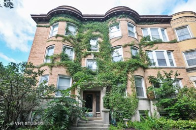 4604 N Dover Street UNIT 3, Chicago, IL 60640 - #: 10109046