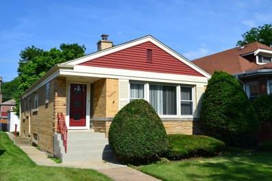 9604 S Oakley Avenue, Chicago, IL 60643 - #: 10109061