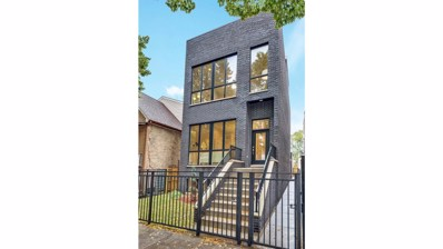 2314 W Dickens Avenue, Chicago, IL 60647 - #: 10109062