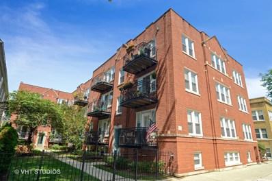 1924 W Roscoe Street UNIT 2S, Chicago, IL 60657 - #: 10109085
