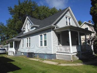 1009 Hennepin Street, Lasalle, IL 61301 - #: 10109093